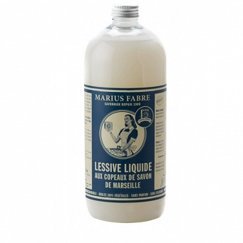 MARSEILLE TRADITIONAL BIO SOAP FLAKES WACHING LIQUID