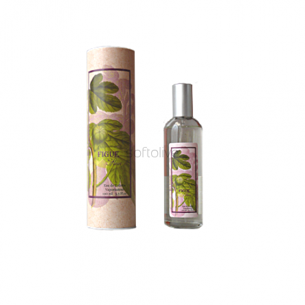 FIG FLOWER - EAU DE TOILETTE - NATURAL FRAGRANCE